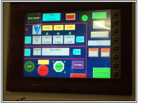 An example of the technological improvements Curtius can install on your machine
