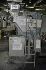 Unwind stand of WD 102 Envelope making machine