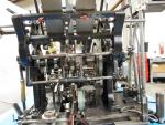Automatic Feed String and Button Machine Overview