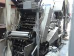 W+D 149 G Envelope making machine